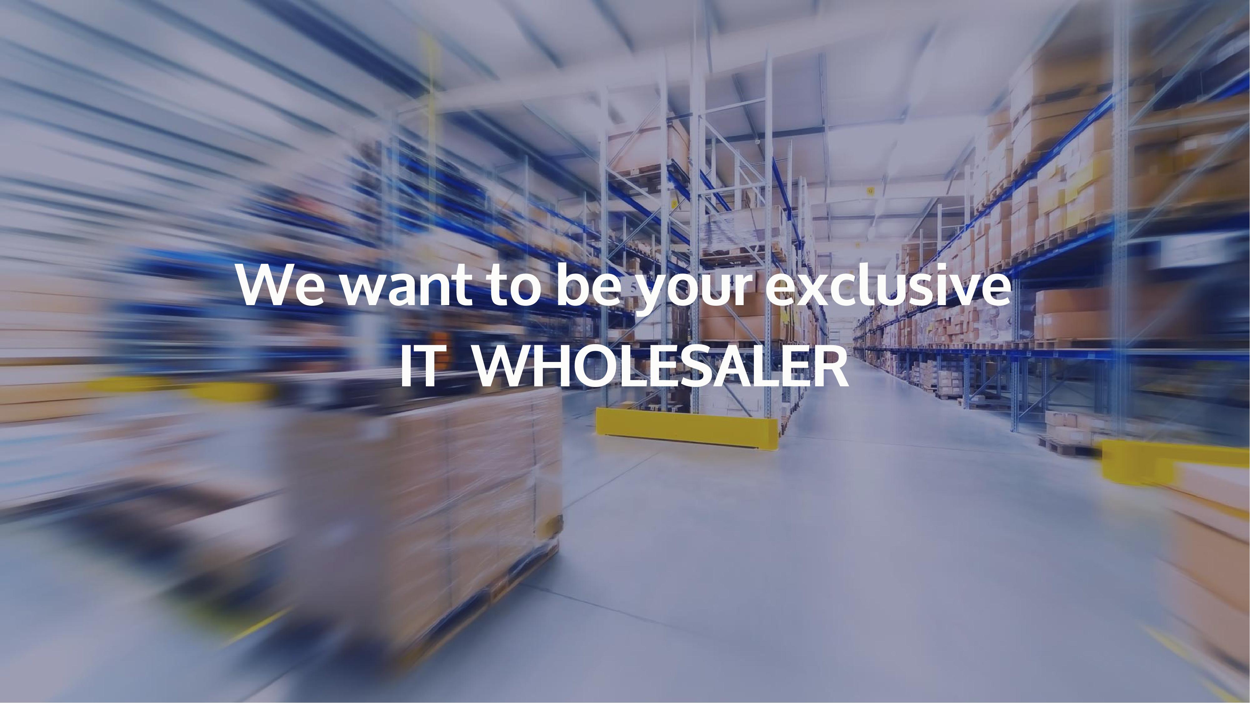 IT Wholesaler Spain, buy refurbished mobile phones, laptops, tablets and surface