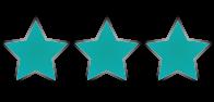 grado 3 estrellas