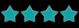 grado 4 estrellas