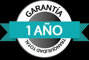 Garantía Sierralan