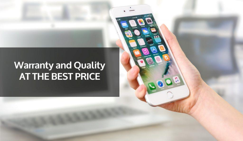 Buy Smartphone refurbished Sierralan